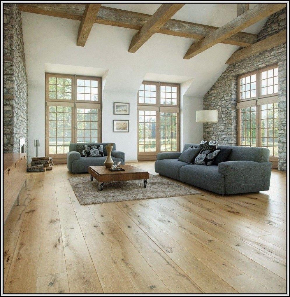 Wohnzimmer Ideen Eichenboden