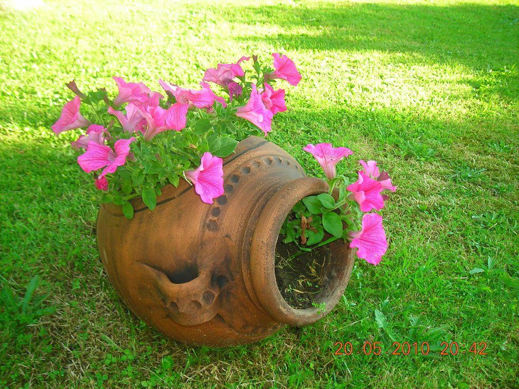 tinajas para jardin google search jarrones vasijas