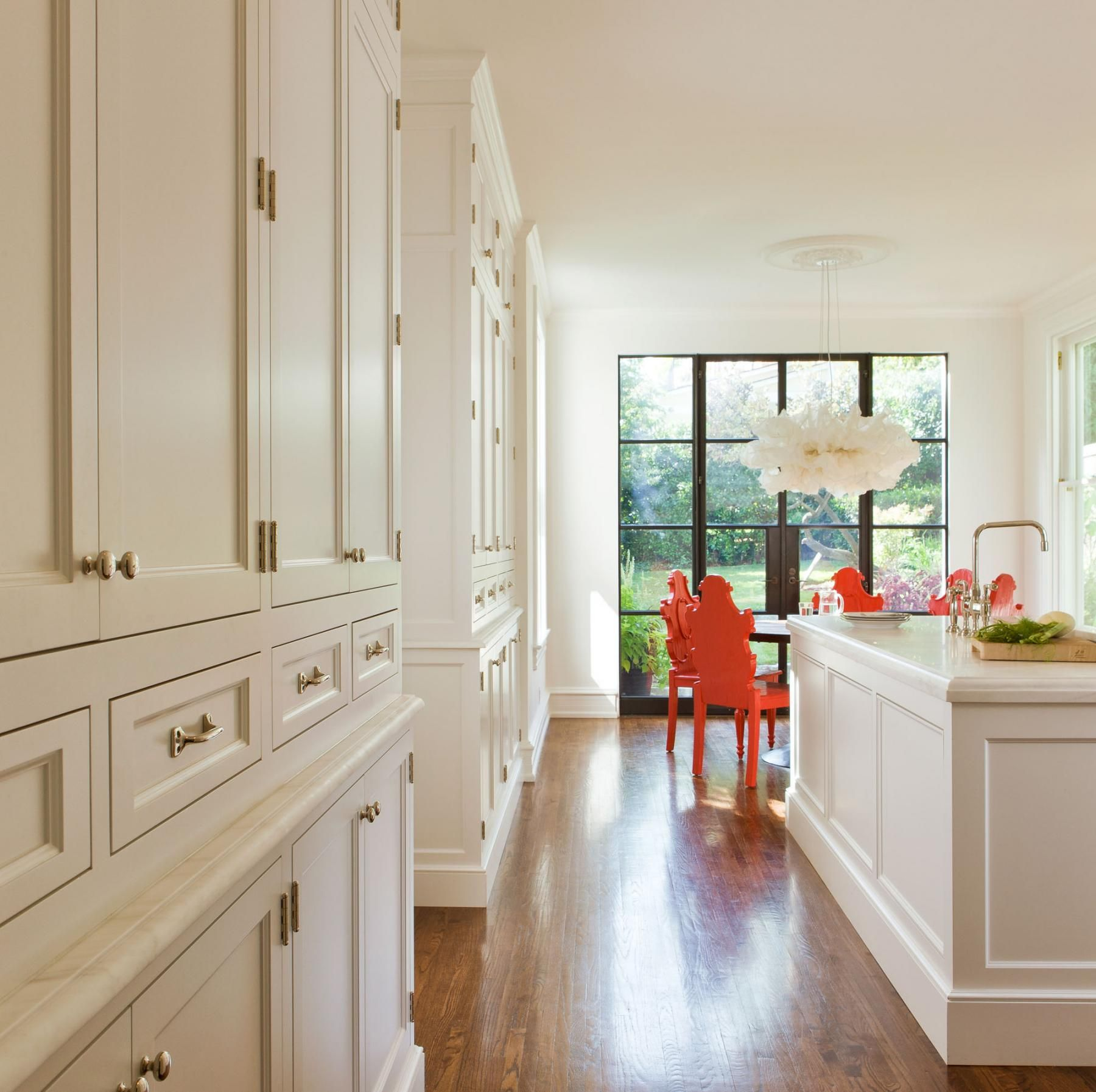 Anne Decker Architects | Selected Works | Renovations | Cleveland ...