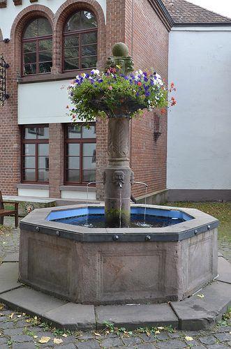 Alpirsbach (Allemagne)