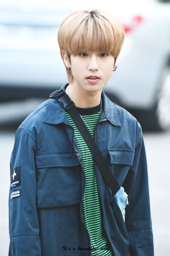 Han Jisung Stray Kids | Boy groups, Kids, Stray