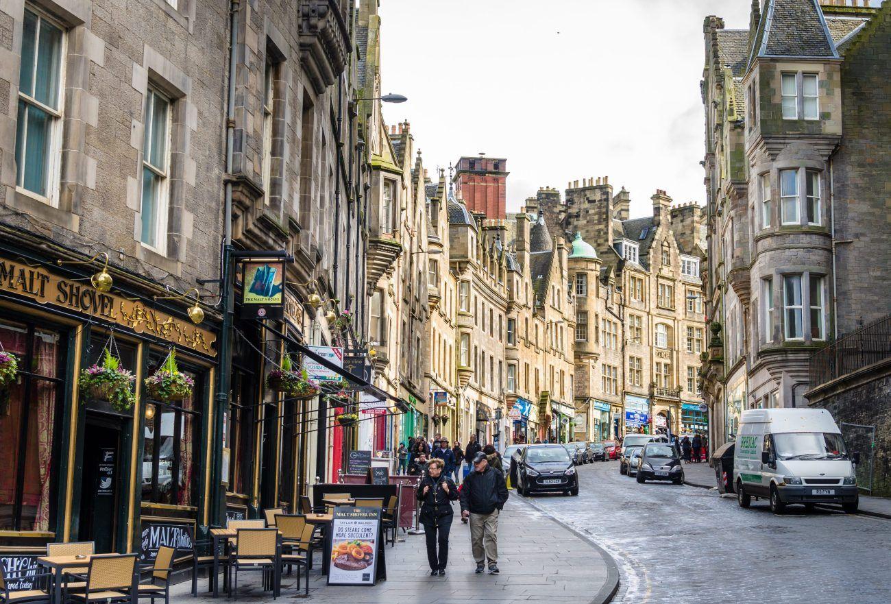 21 Things To Know Before You Go To Edinburgh Edinburgh World Heritage Sites World Heritage