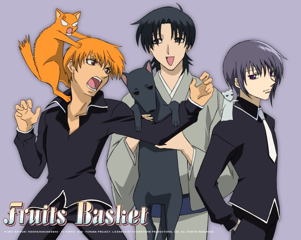 Pin By Arianna Williams Aw On Anime Fruits Basket Fruits Basket Anime Fruit Basket