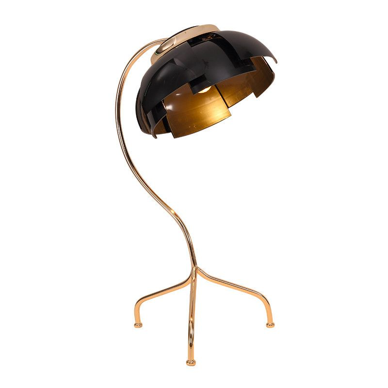Nordic Post Modern Desk Lamp Toolery Creative Metal Table Lamp Eye Protection Flexible Bedside Reading Study Office Modern Desk Lamp Lamp Eye Metal Table Lamps