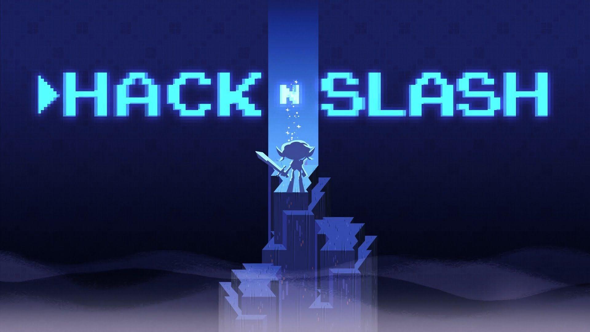 Hack 'n' Slash Early Access Launch Trailer