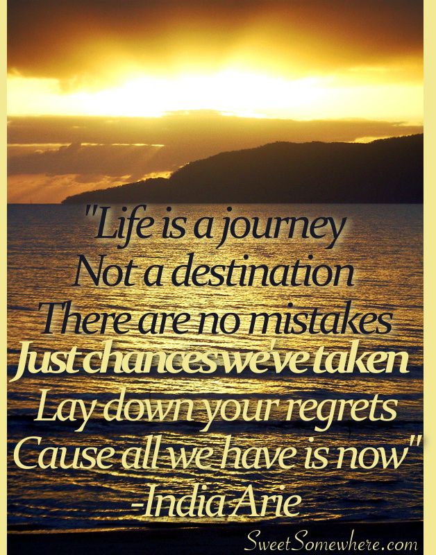 Life Is A Journey Quotes To Encourage And Inspire Inspirational Magnificent Life Is A Journey Quotes