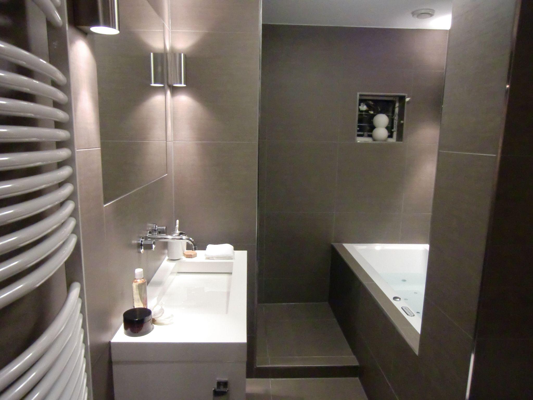 Badkamer | Bathroom ✭ Ontwerp | Design Maarten ter Stege ...