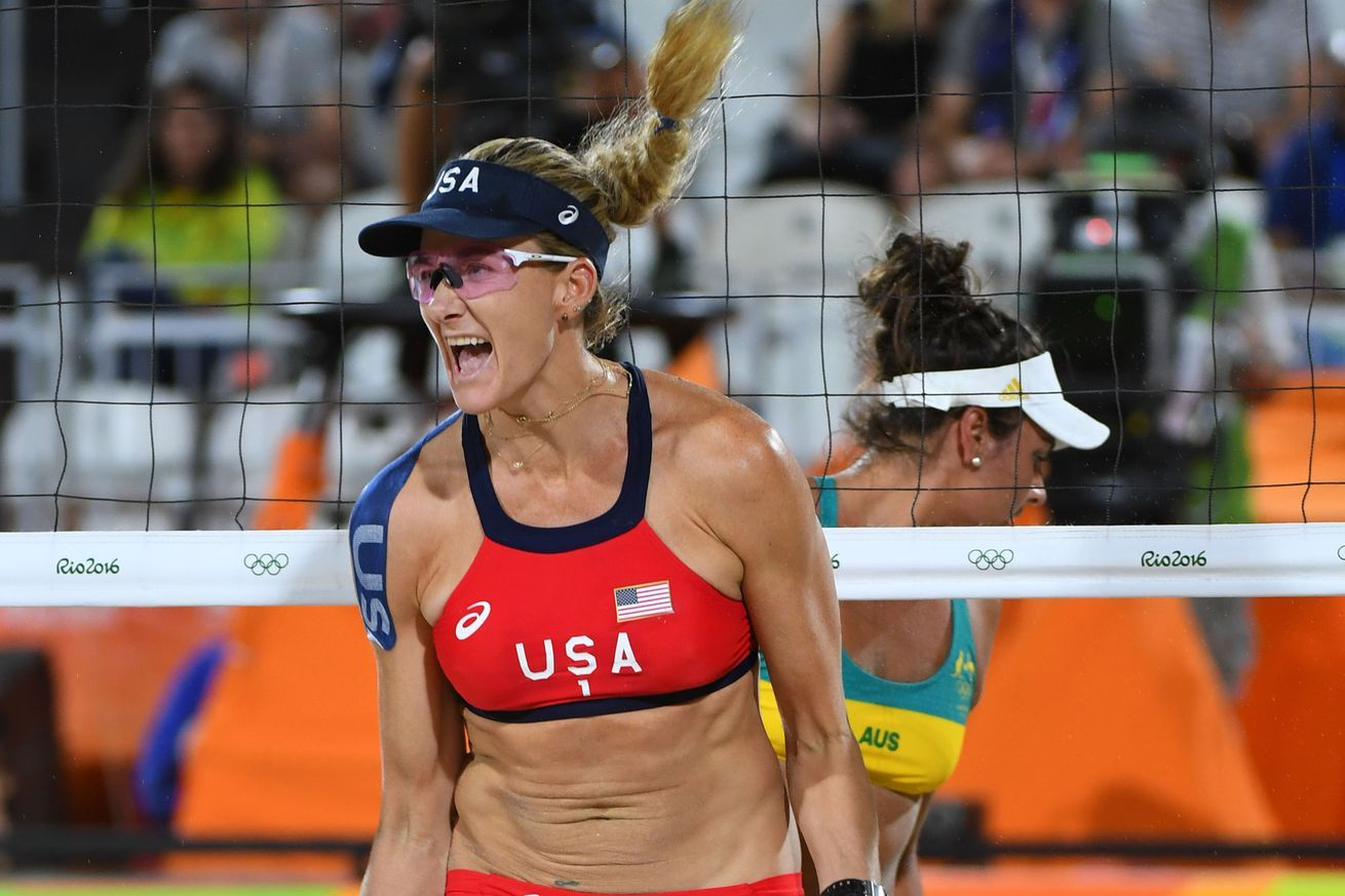 How To Watch Walsh Jennings And Ross 2nd Match Kerri Walsh Jennings Beach Volleyball Kerri Walsh