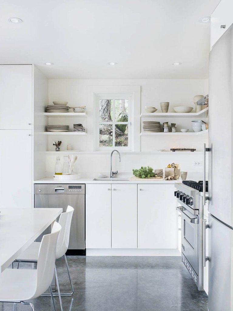 Vancouver Designer Carrie Mccarthy's Simple Home  Wl  Design Entrancing Kitchen Designer Vancouver Design Decoration