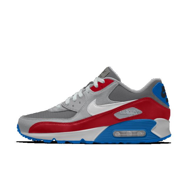 The Nike Air Max 90 By You Custom Shoe | Sneakers | Nike air