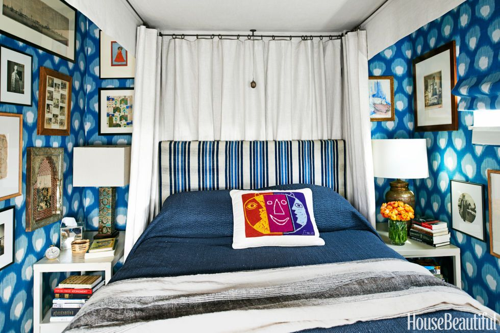 17 Space Saving Design Ideas for Small Bedrooms Pinterest Los