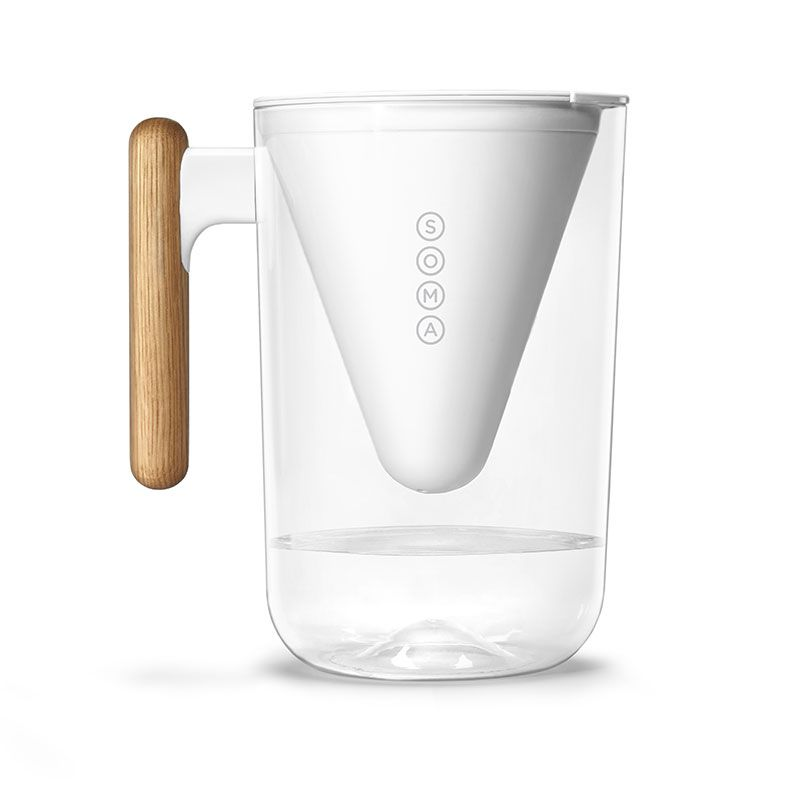6 Clever Items To Simplify Your Life Water Pitchers Water