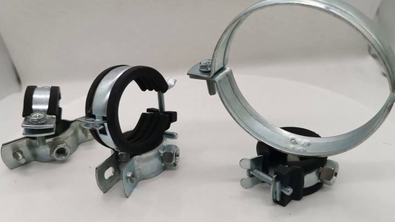 Pin On Pipe Clamps Home Depot Hose Clamp For Pex Pipe