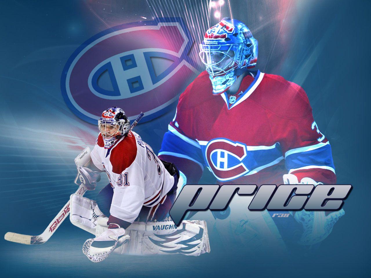 Carey-Price-Montreal-Canadiens-Wallpaper.jpeg 1 280  960 pixels