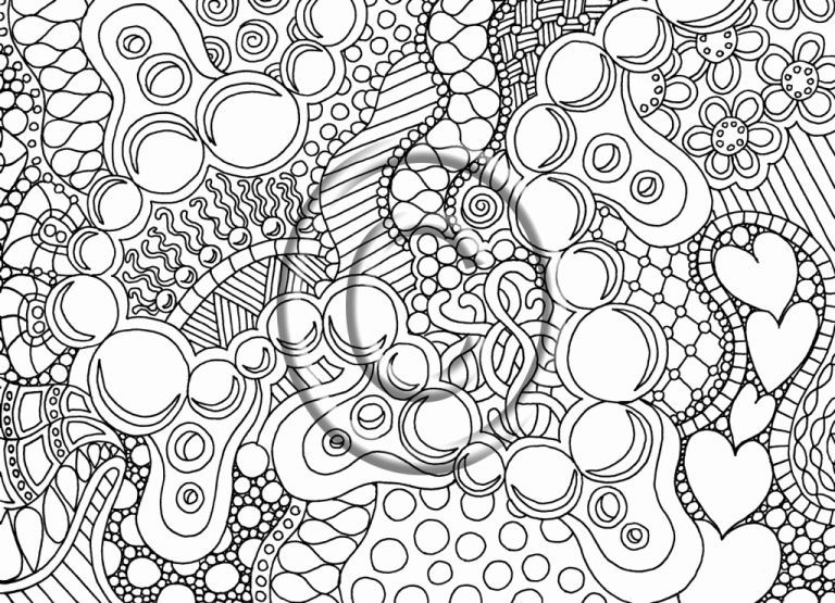 Free Coloring Pages, Share the Love | ShelterPoint | 555x768