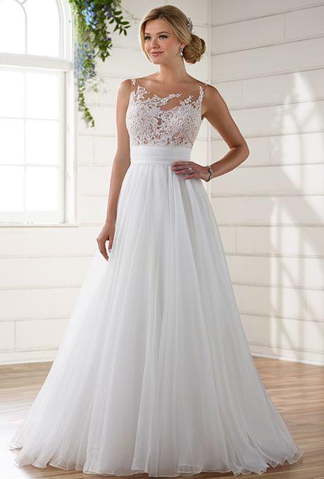 Brides: Essense of Australia Wedding Dresses - Fall 2017 - Bridal ...