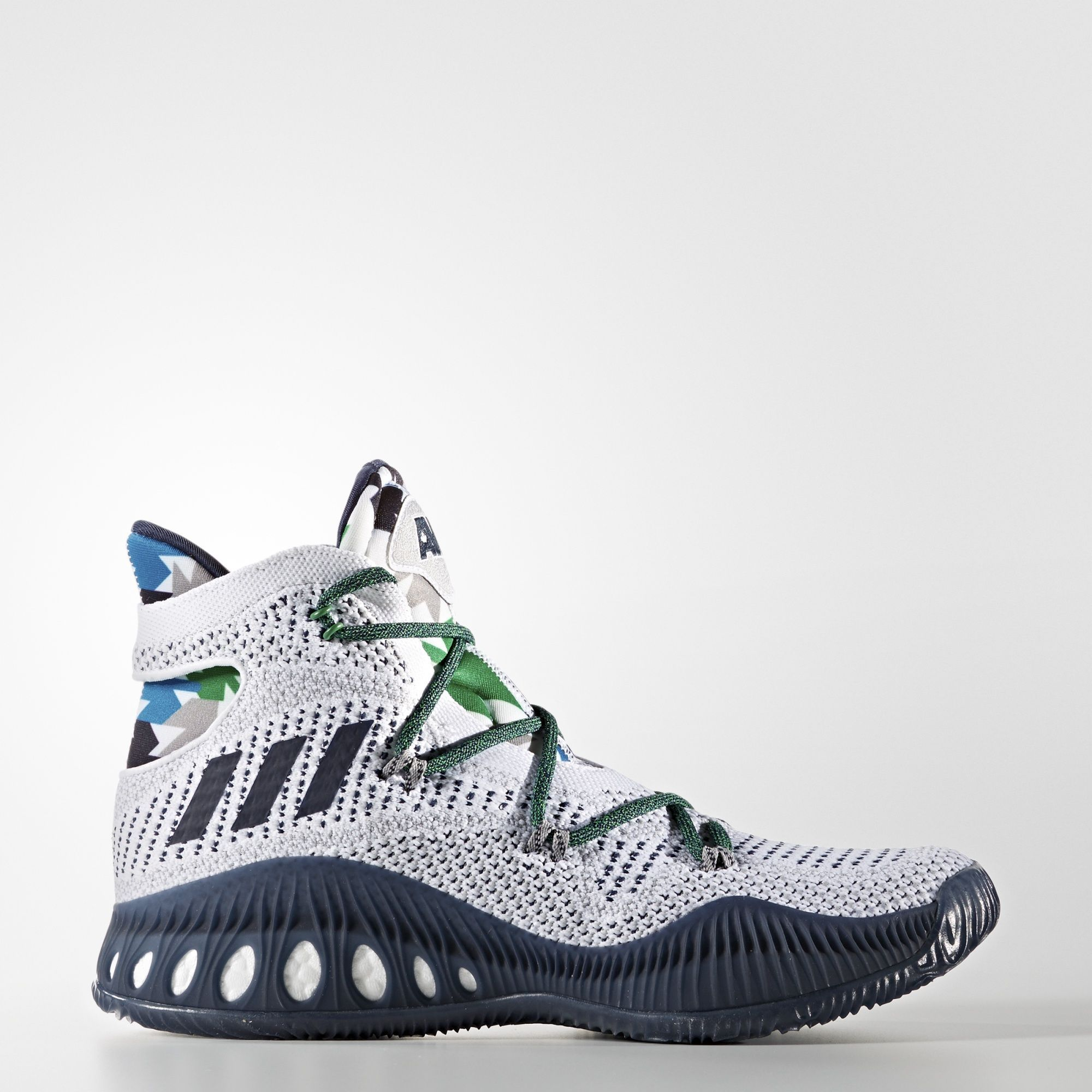 adidas - Crazy Explosive Primeknit Shoes
