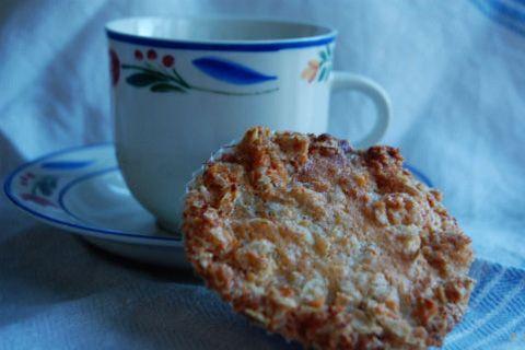 muffins tid i ugn