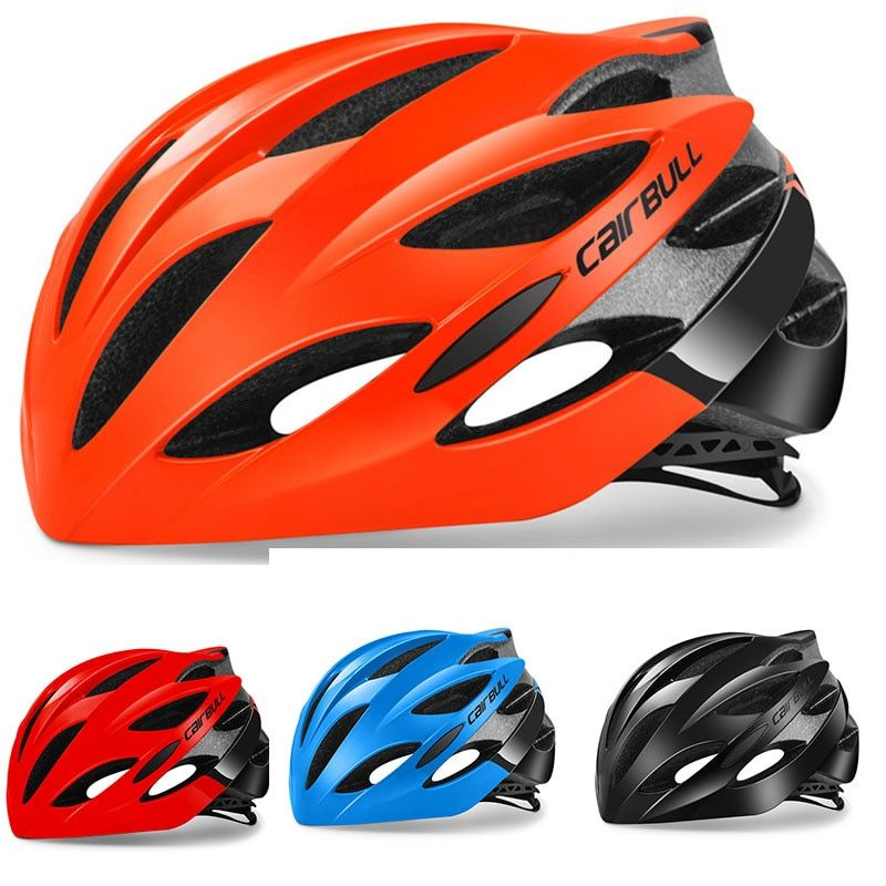 Cairbull 220g Ultralight Eps Cycling Helmet Bmx Outdoor Sports Mtb