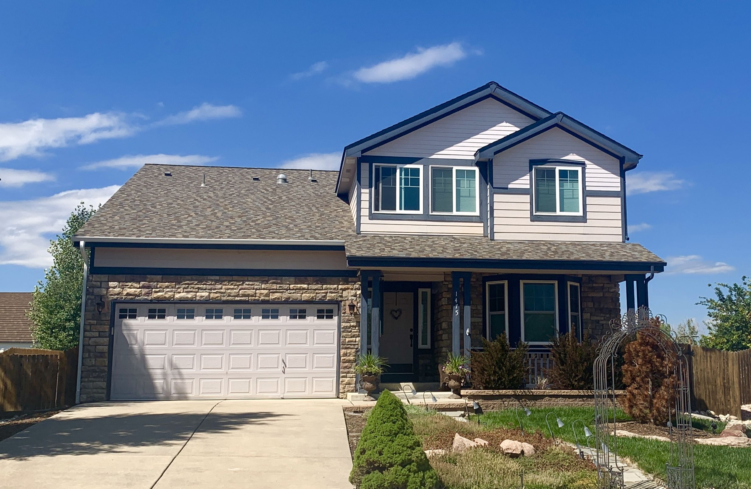 Best We Installed A New Roof On This Home In Loveland That Was 400 x 300