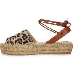 Photo of Reduced women's espadrilles
