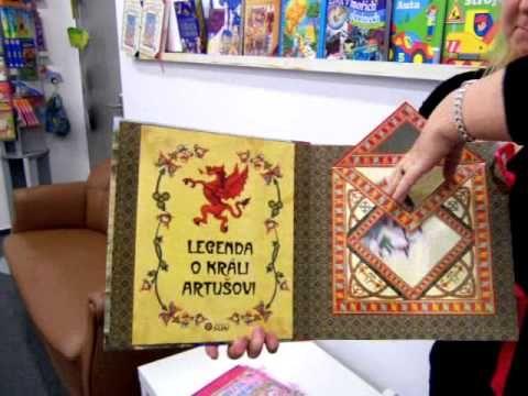 Tajemný hrad   www.sun-knihy.cz,knihy pro děti,leporela,pohádky,encyklopedi