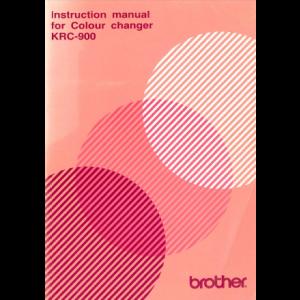 Knitking compuknit iv manual
