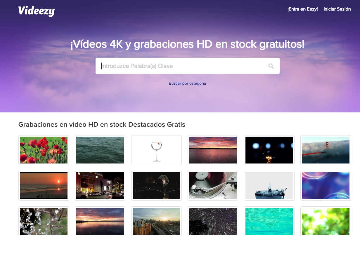 videezy free stock video banco gratis