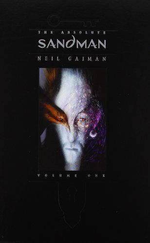The Absolute Sandman Vol 1 Http Www Amazon Com Dp 1401210821