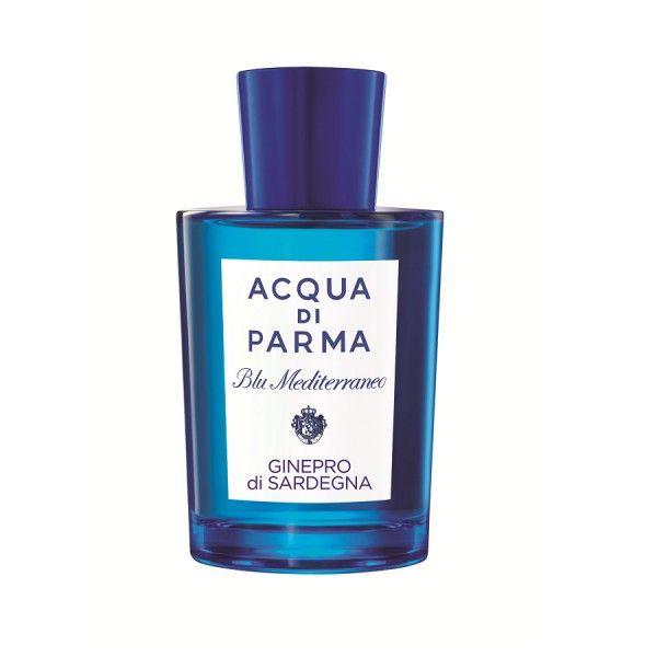 Just in #acquadiparma #gineprodisardegna #bluemediterraneo