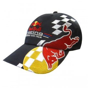 casquette red bull racing navy indumentaria red bull. Black Bedroom Furniture Sets. Home Design Ideas