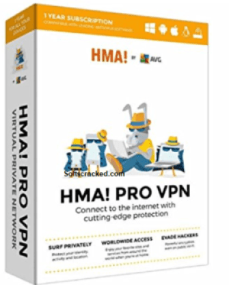 Hma Pro Vpn Free Download Mac