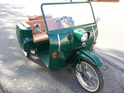 simson duo 4 1 mobil pinterest trike motorcycle. Black Bedroom Furniture Sets. Home Design Ideas