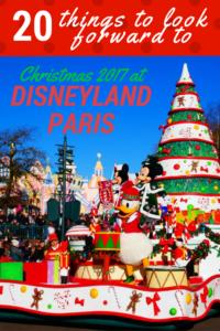 disneyland paris christmas 2017 20 things to look forward to