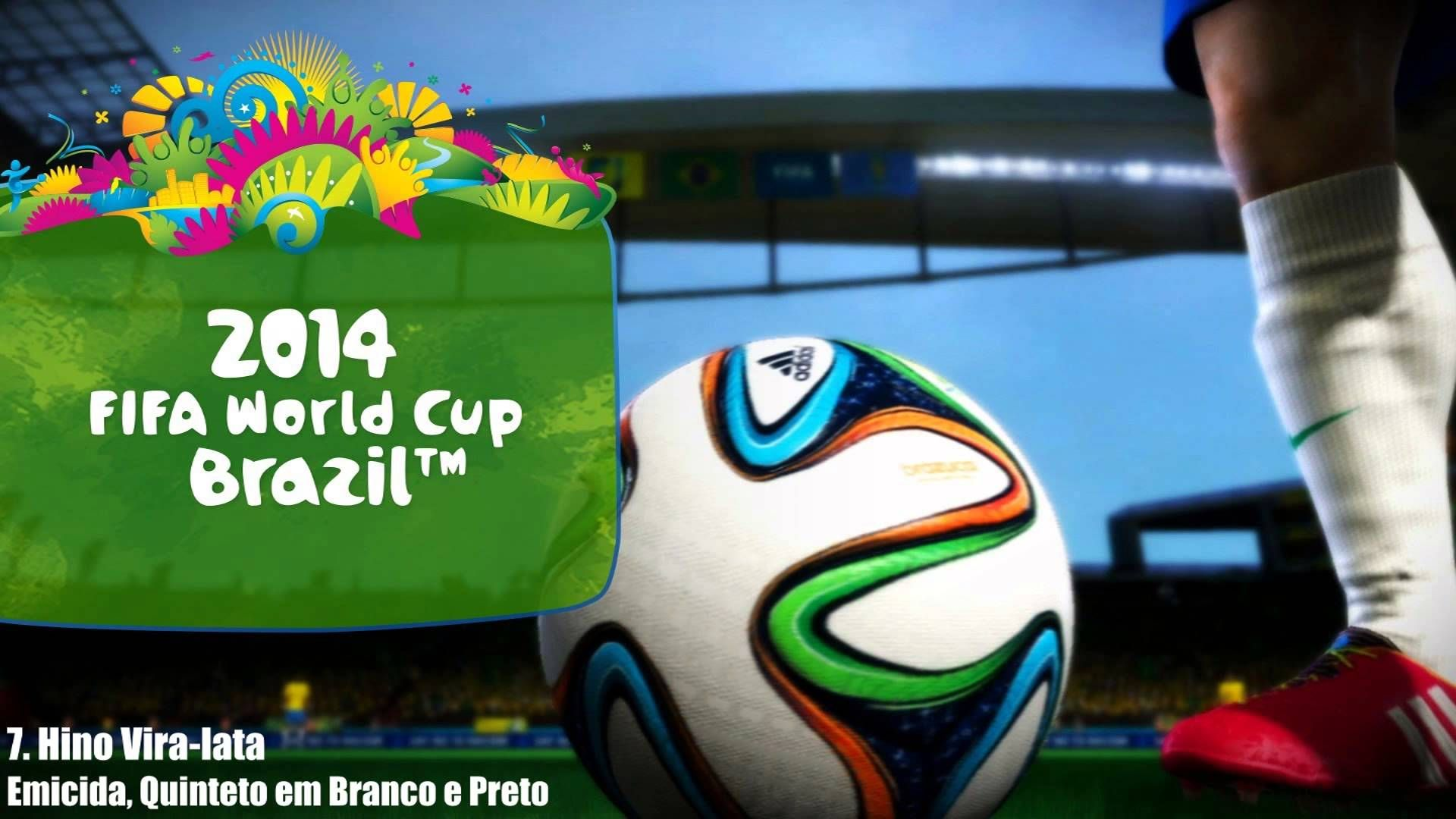 Pin On 2014 Fifa World Cup Brazil