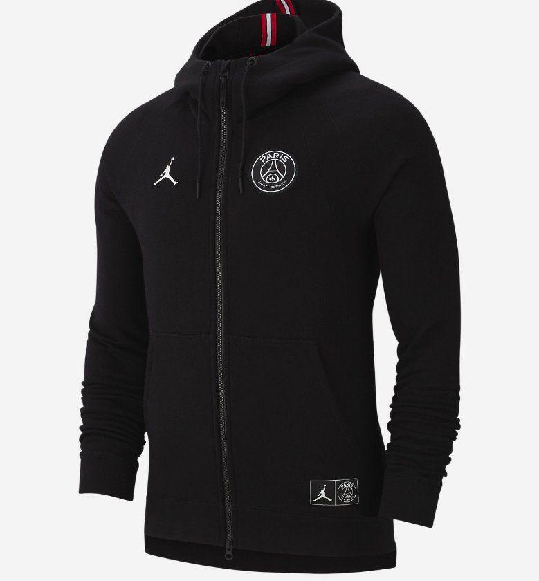 Venta caliente genuino gran selección de venta al por mayor Details about PSG x JORDAN NIKE JUMPMAN PULLOVER HOODIE ...