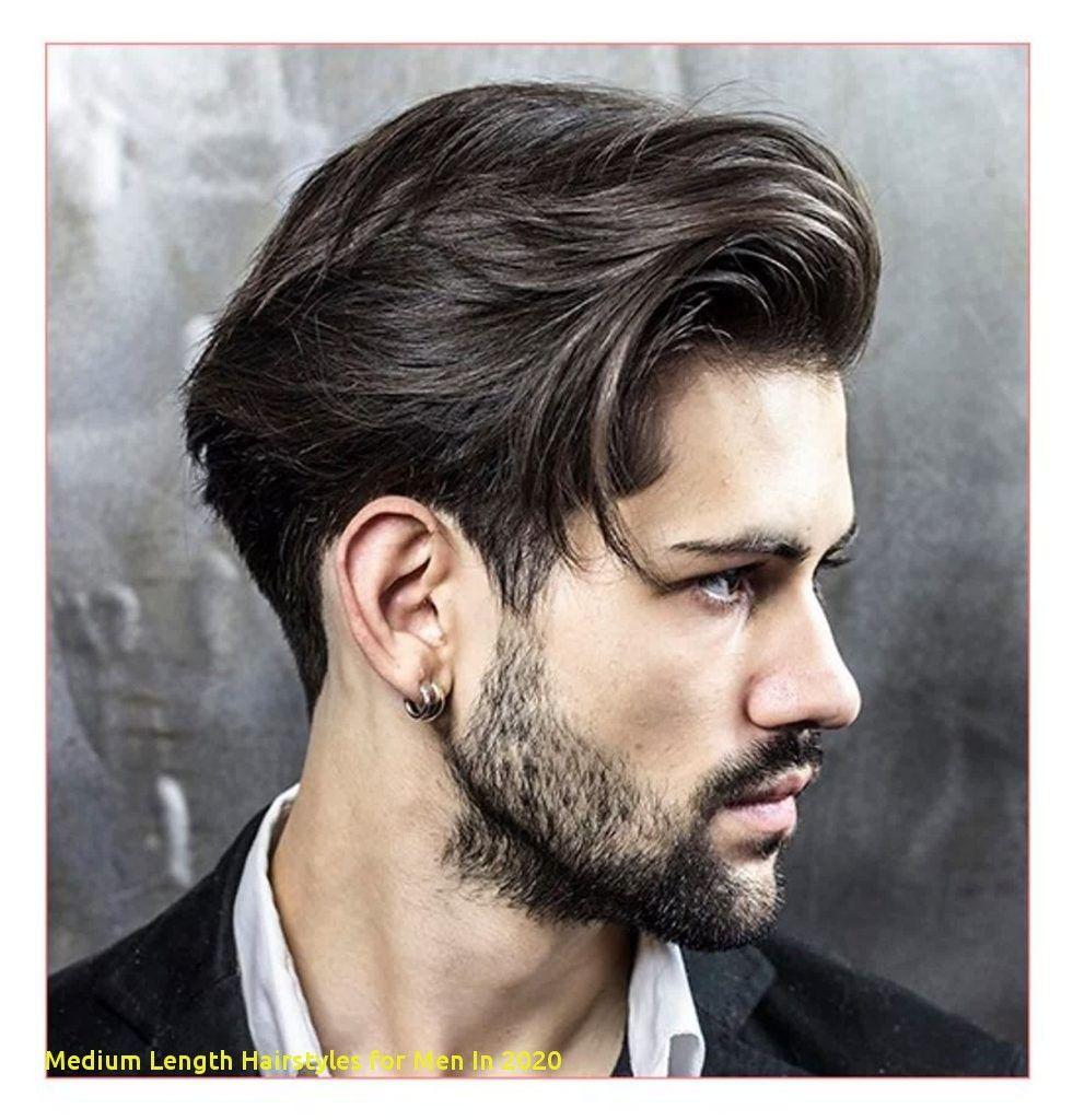 99 inspirational medium length hairstyles for men in 2020