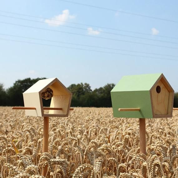 Stits house type a, birdhouse, fodder house, birdhouse, bird house #birdhouses