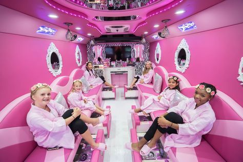 16 Kids Party Bus Ideas Party Bus Kids Party Bus Limo Party