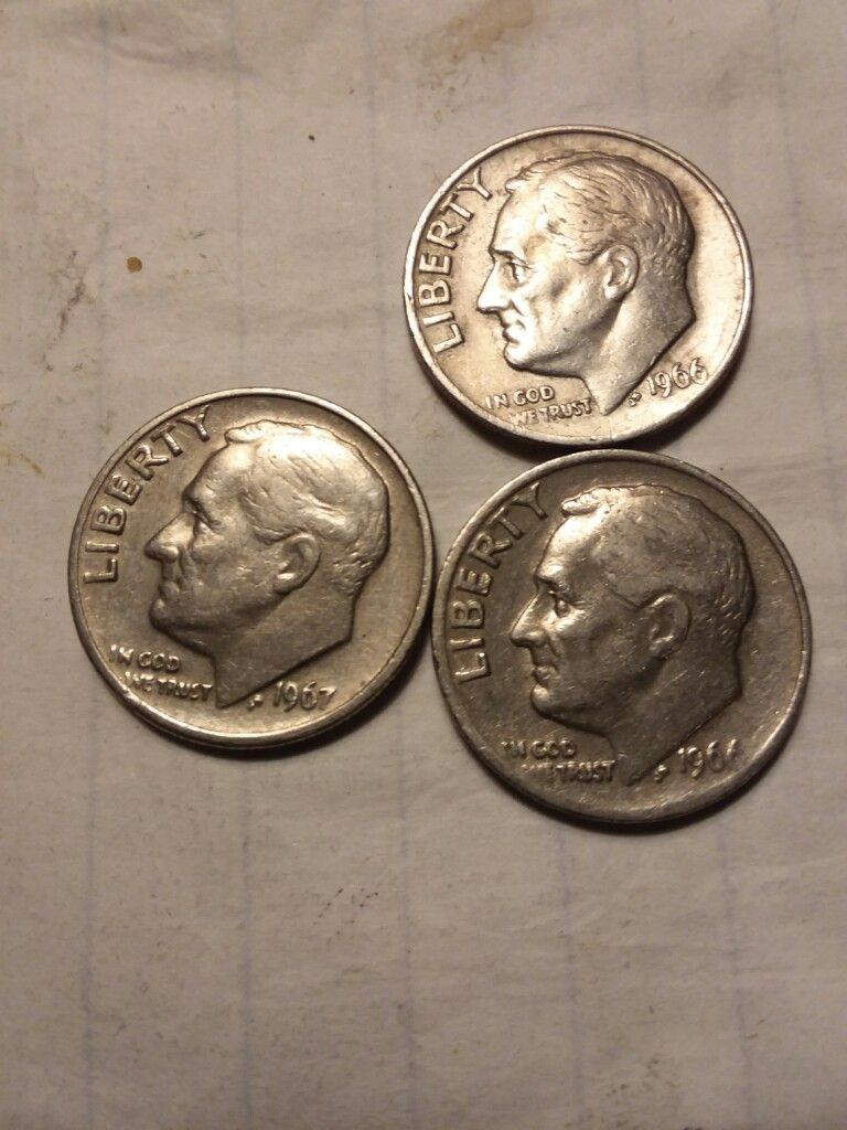 1966 quarter error coins