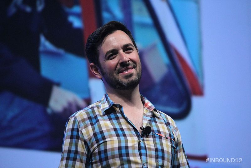 Rand Fishkin of SEO Moz is speaking at INBOUND this year
