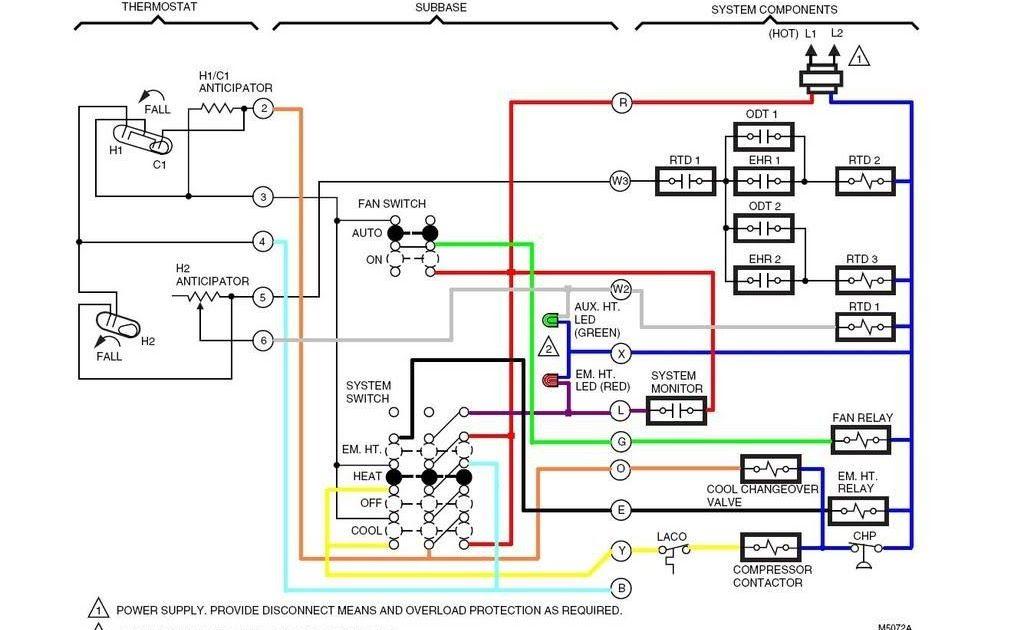 [TVPR_3874]  Bryant Heat Pump Thermostat Wiring Diagrams - wiring diagrams schematics   Bryant Thermostat Wiring Diagram 1998      wiring diagrams schematics