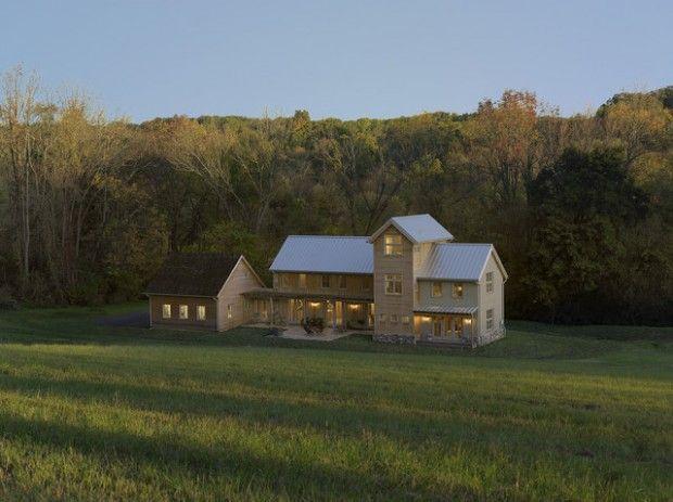 18 Beautiful Farmhouse Design Ideas        I just found our complex :)