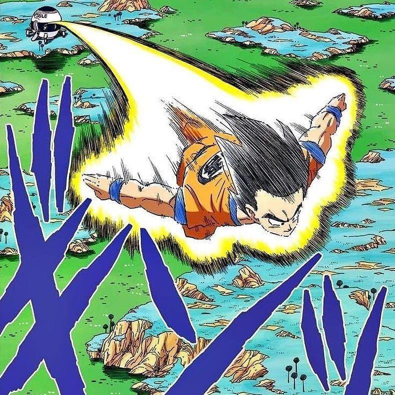 Pin By Jeremy Gomez On Dbz In 2020 Dragon Ball Super Manga Dragon Ball Dragon Ball Super