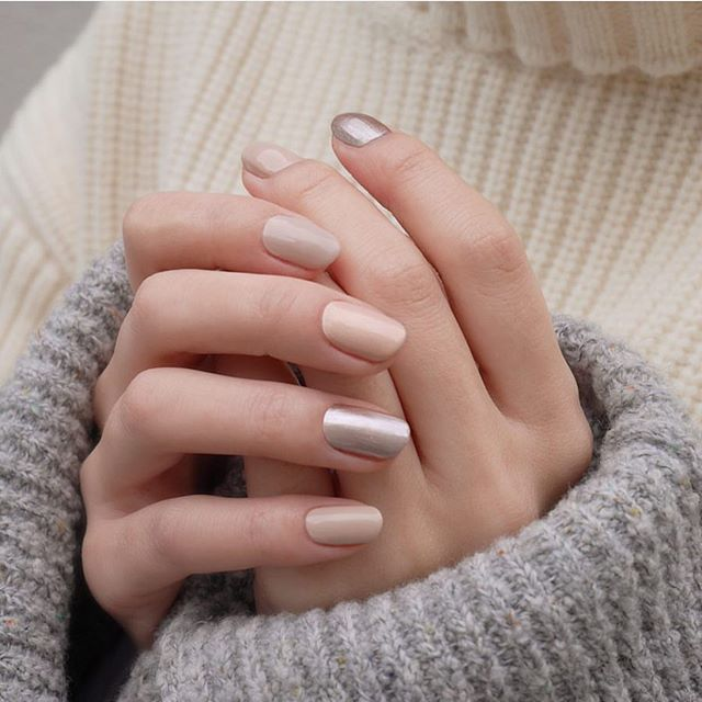 Pin By Lydia Wedan On Finger Nails In 2020 Spring Nail Trends