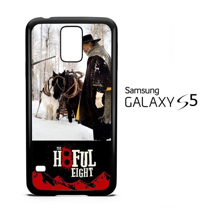the hatefull eight Y3058 Samsung Galaxy S5 Case