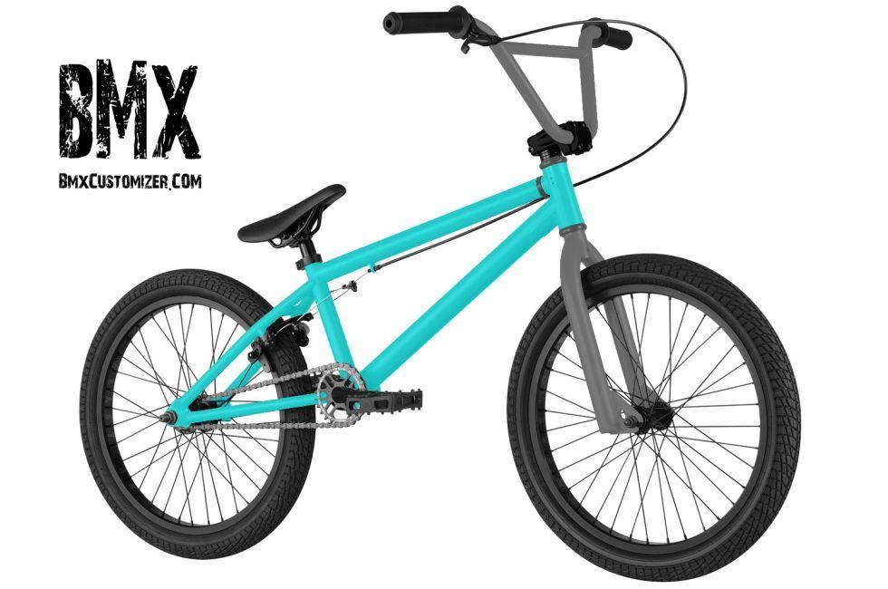 Bmx Color Ideas In 2020 Bmx Bikes Bmx Bike Parts Bmx