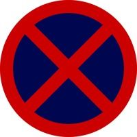 Don T Stop The Ripper Mix Road Signs Signs Dont Stop