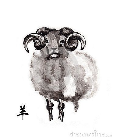 Judith Logan Farias Art Sheep Tattoo Black Sheep Tattoo Black Sheep