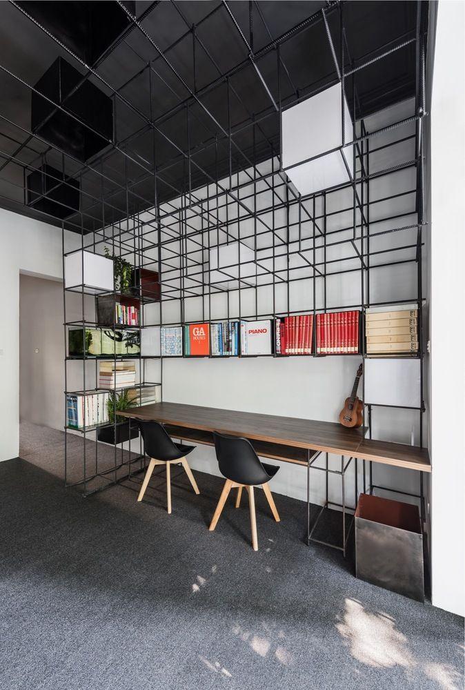 Gallery of Wake Space Up! Urban Eco-Balcony / Farming Architects - 8 ...